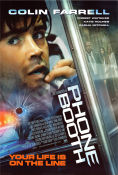 Phone Booth 2003 poster Colin Farrell