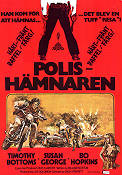 Polishämnaren 1976 poster Timothy Bottoms Jack Starrett