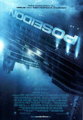 Poseidon 2006 poster Richard Dreyfuss Wolfgang Petersen