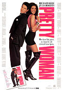 Pretty Woman Poster 70x100cm RO original