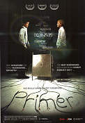 Primer 2004 poster David Sullivan Shane Carruth