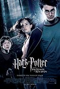 Prisoner of Azkaban Poster 68x102cm USA B RO original