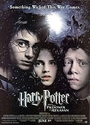 Prisoner of Azkaban Poster 68x102cm USA RO original