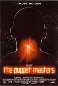The Puppet Masters Poster 68x102cm USA RO original