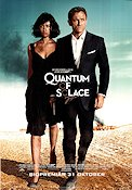 Quantum of Solace Poster 70x100cm NM original