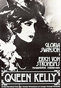 Queen Kelly Poster FN 50x70 original