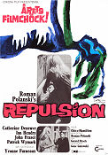 Repulsion Poster 70x100cm FN original
