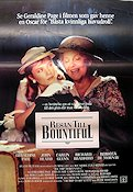 Resan till Bountiful 1985 poster Geraldine Page