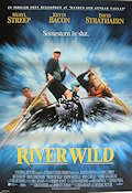 The River Wild Poster 70x100cm RO original