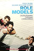 Role Models 2009 poster Paul Rudd