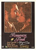 Romanza Final Poster 70x100cm GD original