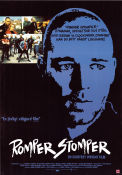 Romper Stomper 1992 poster Russell Crowe Geoffrey Wright