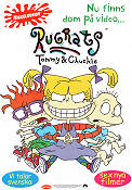 Rugrats Tommy and Chuckie 1998 poster