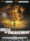 Rules of Engagement 2000 poster Tommy Lee Jones
