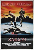 Saigon Poster 68x102cm USA NM original