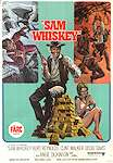 Sam Whiskey Poster 70x100cm FN original