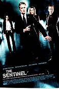 The Sentinel 2006 poster Michael Douglas