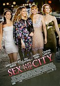 Sex and the City Poster 70x100cm RO original