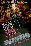 Sex and the City Poster 70x100cm B RO original