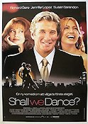 Shall We Dance Poster 70x100cm RO original