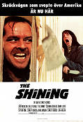 The Shining Poster 70x100cm RO archive copy original