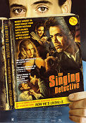 The Singing Detective 2003 poster Robert Downey Jr Keith Gordon