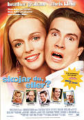 Skojar du eller 2001 poster Heather Graham