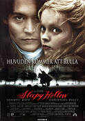 Sleepy Hollow Poster 70x100cm RO original