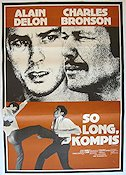 So Long kompis Poster 70x100cm NM original