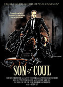 Son of Coul Avengers Black Widow Agent Coulson 2015 affisch