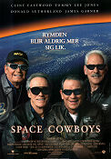 Space Cowboys Poster 70x100cm RO original