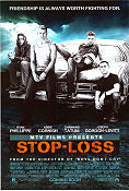 Stop-Loss 2008 poster Ryan Philippe