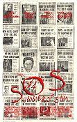 Summer of Sam 1997 poster John Leguizamo Spike Lee