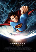 Superman Returns Poster 70x100cm RO original