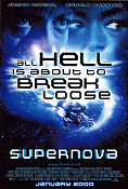 Supernova 2000 poster James Spader