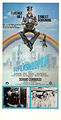 Supersnooper Poster 30x70cm FN original