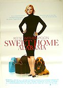 Sweet Home Alabama 2002 poster Reese Witherspoon