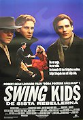 Swing Kids 1993 poster Robert Sean Leonard