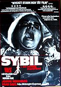 Sybil 1977 poster Sally Field