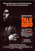 Talk Radio Poster 70x100cm FN original