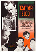 Tattarblod Poster 70x100cm NM original