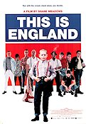This Is England 2006 poster Thomas Turgoose Shane Meadows
