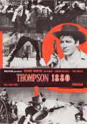 Thompson 1880 1967 poster George Martin
