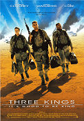 The Three Kings Poster 70x100cm RO original