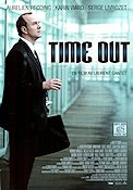 Time Out Poster 70x100cm RO original