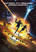 Titan AE 1999 poster Don Bluth