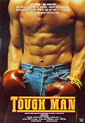 Tough Man Poster 70x100cm FN original