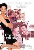 Trogen tjur sökes 2001 poster Ashley Judd