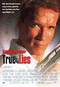 True Lies Poster 70x100cm RO original