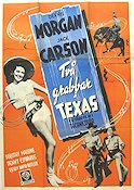 Tv� grabbar i Texas Poster 70x100cm GD-FN original